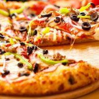 Пицца на сковороде — свежие рецепты с пошаговым фото 2019