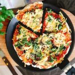 Вкусная быстрая пицца на сковороде за 10 минут рецепт 2019