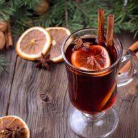 Рождественские напитки - ТОП самых популярных и вкусных 2019