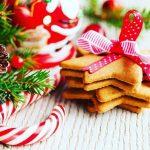 Рождественские пряники рецепт в домашних условиях 2019 фото