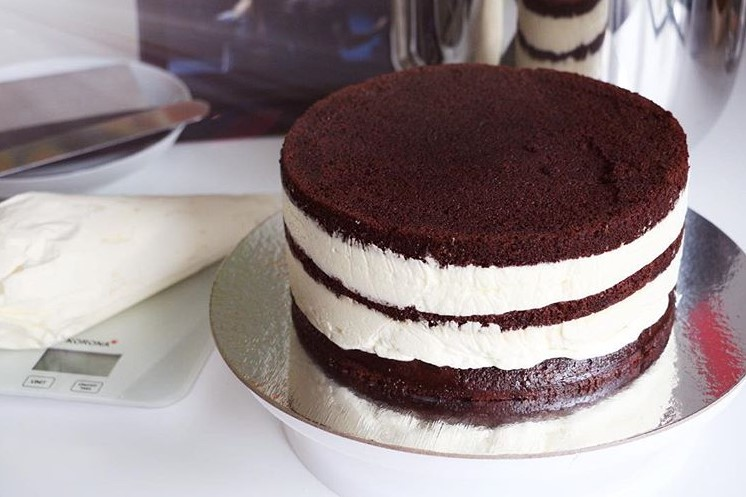 Десерты для атаки по диете дюкана