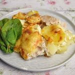 Вкусные блюда из картофеля в духовке 2019 новые рецепты фото