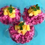 10 неимоверно легких и очень вкусных ПП салатов рецепты 2020