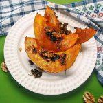 Подборка вкусных блюд с тыквы - рецепты пошагово фото 2020