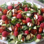 Вкусные рецепты диетических салатов без майонеза 2020 фото