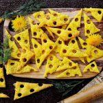 Как приготовить вкусное сырное печенье - рецепт с фото 2020