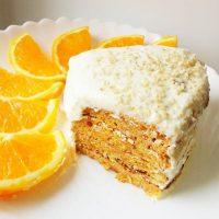 Быстрый вкусный рецепт торта на сковороде пошагово фото 2019
