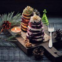 Вкусные и быстрые закуски из свеклы: новые рецепты фото 2020