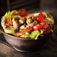 Самые вкусные рецепты блюд на сковороде гриль-газ 2019 фото