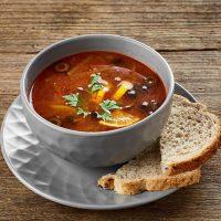 Рецепты постных супов на каждый день — 10 простых идей 2020