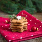 Ароматная выпечка рождественская рецепты пошагово 2020 фото