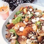 Вкусные и простые салаты на Рождество 2020: рецепты пошагово