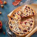 Рецепты зимних пирогов ТОП вкусных вариантов 2020 года фото