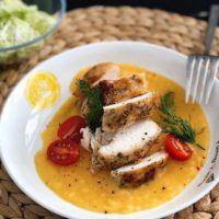 Как вкусно и сочно приготовить куриное филе — рецепты 2020