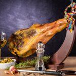 Испанский хамон. 3 причины кушать хамон