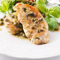 Итальянская кухня часть 5