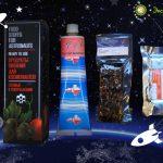 Что едят космонавты