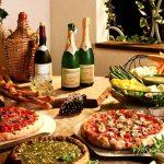 Итальянская кухня часть 1