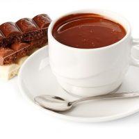 Горячий шоколад. Рецепты