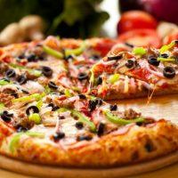 Вся история Пиццы