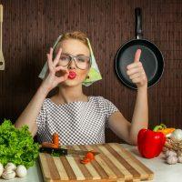 Советы хозяйке на кухни