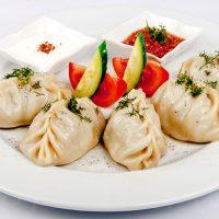 Узбекские блюда из мяса часть 3