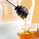 Рецепты с мёдом