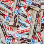 История происхождения сахара в пакетиках