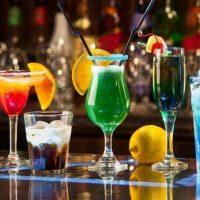 Топ напитков на лето