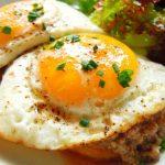 Продолжаем рубрику распространенных ошибок в приготовлении яиц