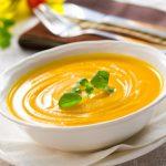 Креп-суп. Способ приготовления
