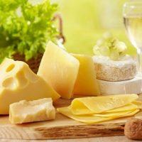 Сыр и всё о нём
