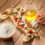 Итальянская кухня часть 4