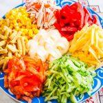 История происхождения салатов