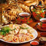 История русской кухни. Происхождение