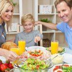 Как готовка укрепляет семью