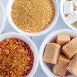 Какие виды сахара существуют