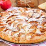 Пироги с яблок