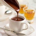 Горячий шоколад. История