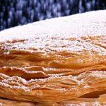 Слоеное тесто: история, виды, особенности использования и хранения, рецепты