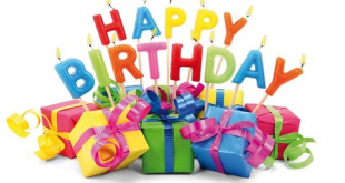 Как создать подарок на День Рождения своими руками, не обладая особыми навыками. 5 идей