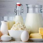 Молоко и яйца: польза или вред?