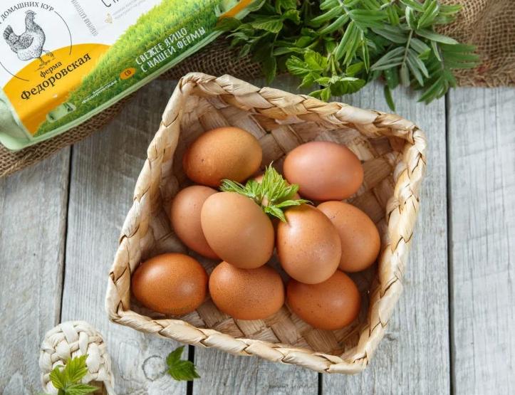 Яйца - польза и вред