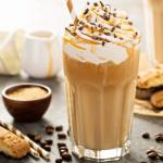 3 рецепта холодного кофе
