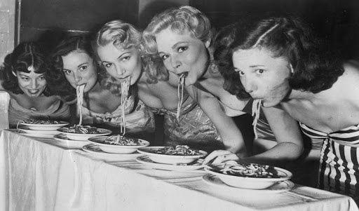 история блюда