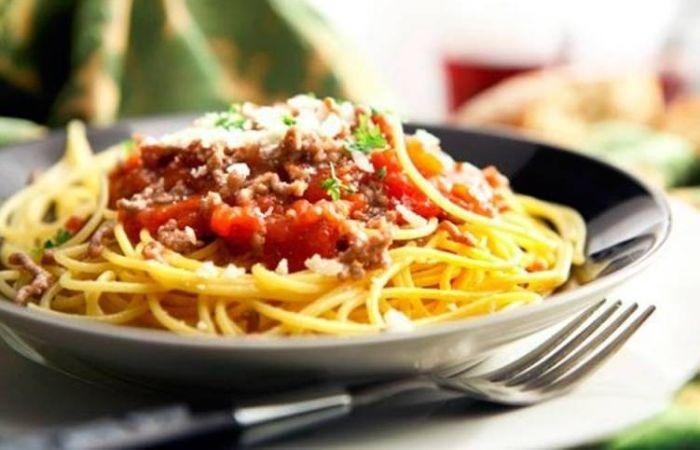 как готовить пасту для спагетти