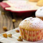Кексы в формочках - рецепты с фото