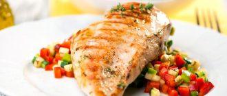 Куриная грудка: как приготовить вкусно и просто