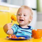 Рецепты для ребенка 2 года как в детском саду на завтрак, обед, ужин, в мультиварке