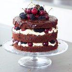 Какие бывают начинки для тортов из бисквитных коржей в домашних условиях